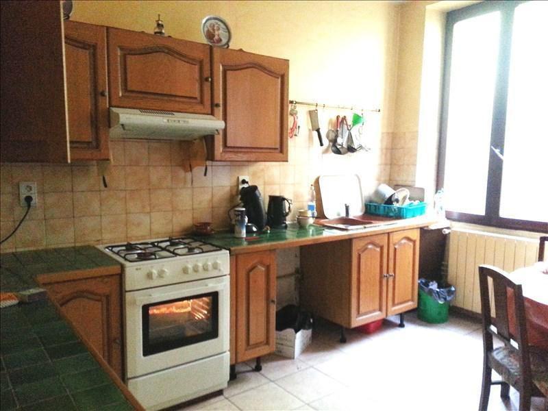 Sale apartment Vienne 184000€ - Picture 3