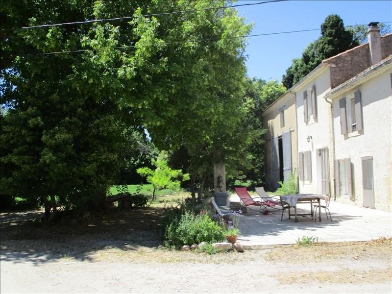 Rental house / villa Salon de provence 1200€ CC - Picture 5