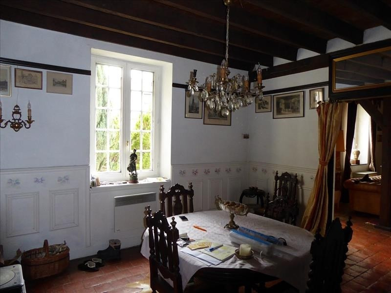 Sale house / villa St benin d azy 257000€ - Picture 2
