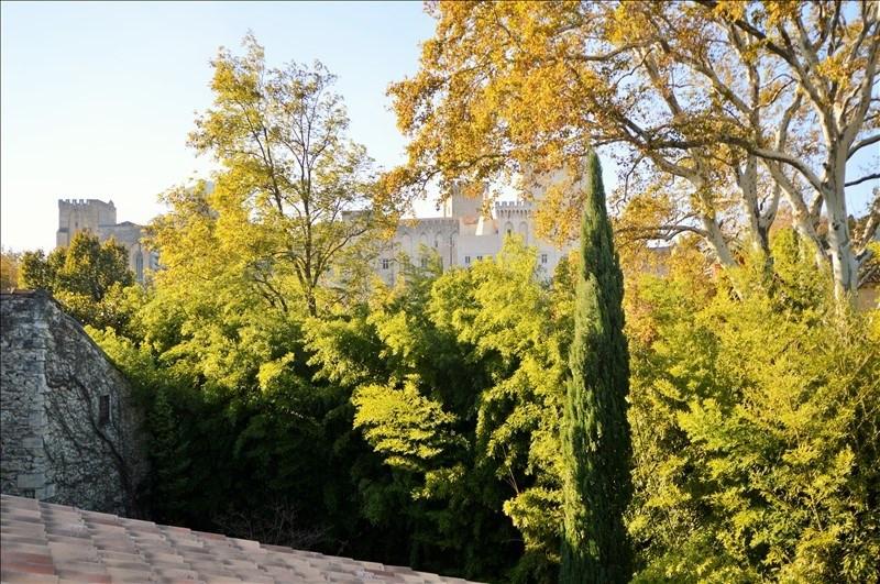 Vendita casa Avignon intra muros 348000€ - Fotografia 1