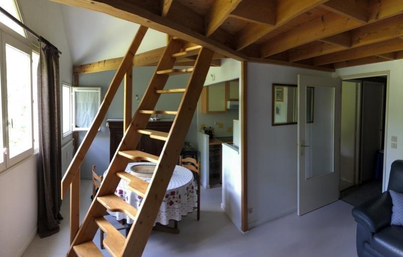 Sale apartment Villeneuve-d'ascq 133000€ - Picture 2