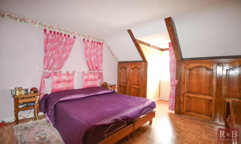 Vente maison / villa Les clayes sous bois 519000€ - Photo 9