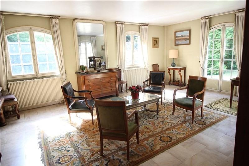 Vente maison / villa Fourqueux 970000€ - Photo 3