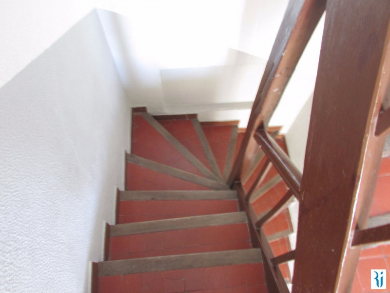 Sale apartment Rouen 79 500€ - Picture 6