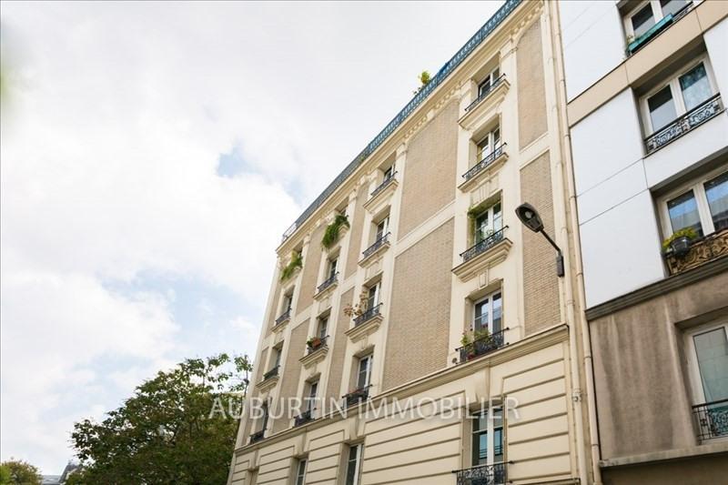 Revenda apartamento Paris 18ème 178500€ - Fotografia 7
