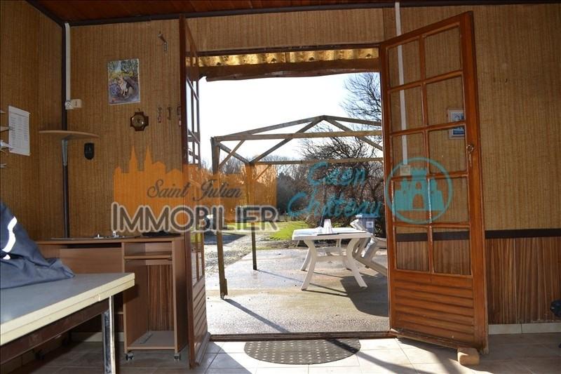 Vendita casa Ver sur mer 82500€ - Fotografia 3