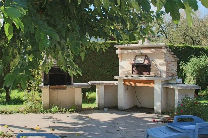 Vente maison / villa Vaulnaveys le haut 420000€ - Photo 3