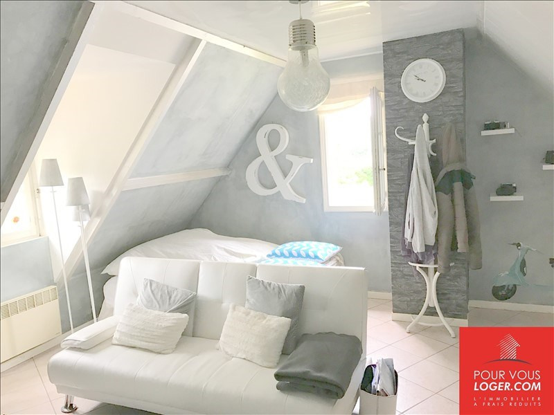 Sale house / villa Wirwignes 395000€ - Picture 9