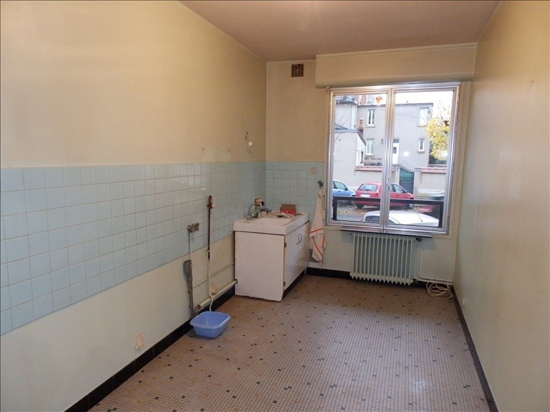 Vente appartement Moulins 85 000€ - Photo 4