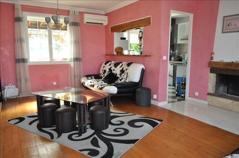 Vente maison / villa Villemomble 445000€ - Photo 4