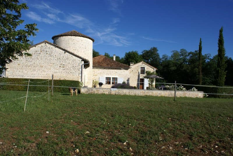 Vente maison / villa Mareuil en perigord 598500€ - Photo 9