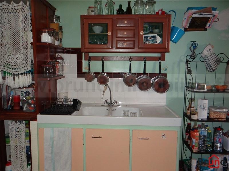 Vente maison / villa Le crotoy 165000€ - Photo 9