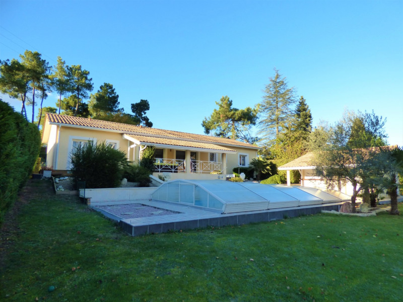 Deluxe sale house / villa Ste eulalie 572 000€ - Picture 11