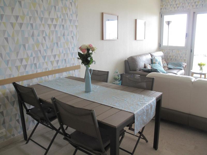 Vacation rental apartment Saint georges de didonne 645€ - Picture 4