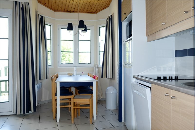 Vente appartement Talmont st hilaire 108000€ - Photo 4