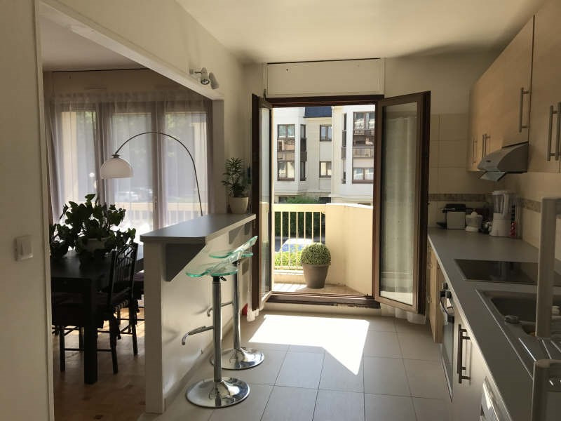 Sale apartment Coye la foret 235 000€ - Picture 7