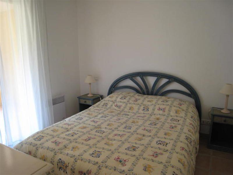 Location vacances appartement Cavalaire 520€ - Photo 6