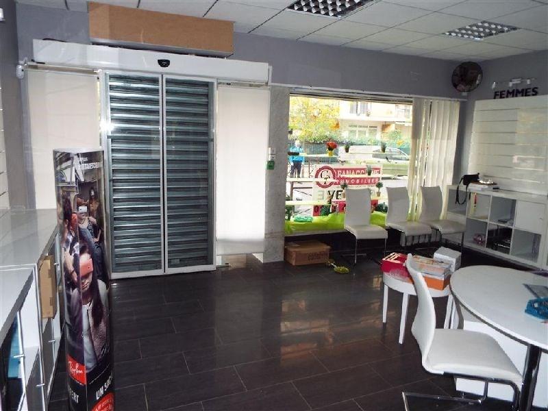 Commercial property sale shop Morsang sur orge 89000€ - Picture 2