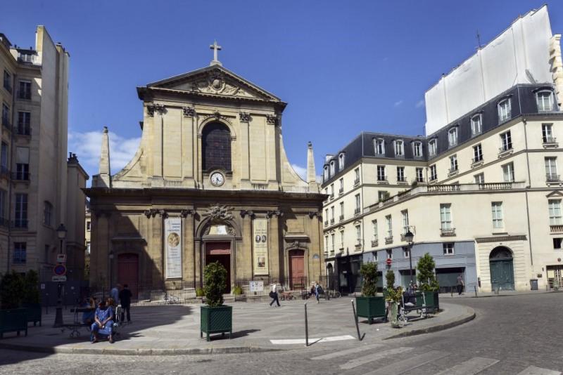 Престижная продажа квартирa Paris 2ème 3290000€ - Фото 7