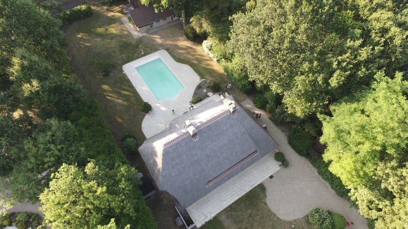 Vente de prestige maison / villa Lamorlaye 765000€ - Photo 1