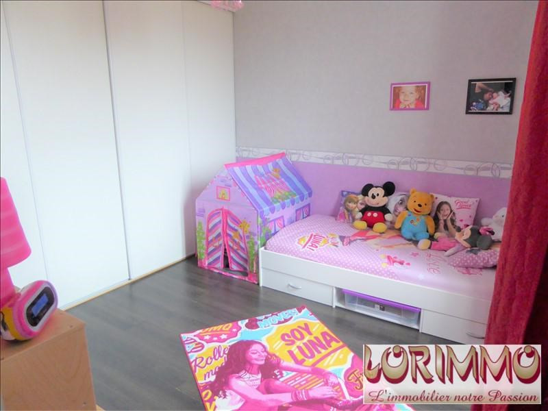 Vente appartement Villabe 149 000€ - Photo 7