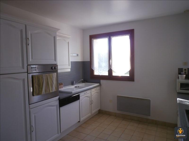 Vente maison / villa Dolomieu 295000€ - Photo 3