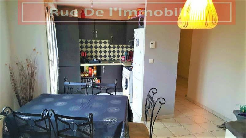 Sale apartment Rohrwiller 174000€ - Picture 1