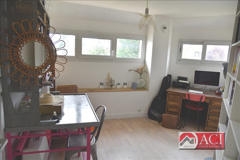 Sale apartment Groslay 228000€ - Picture 4