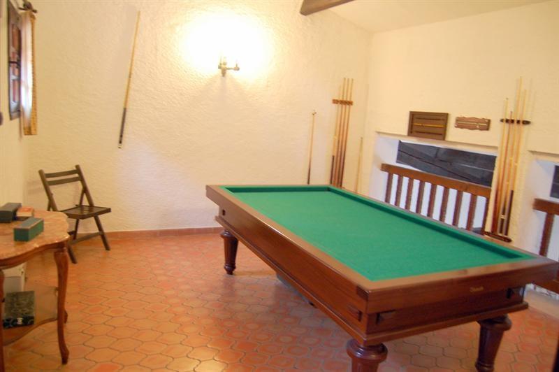 Vente de prestige maison / villa Bagnols en forêt 655000€ - Photo 28