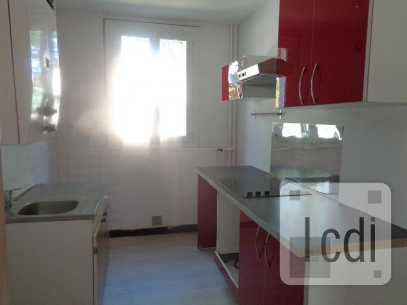 Vente appartement Pierrelatte 65400€ - Photo 1