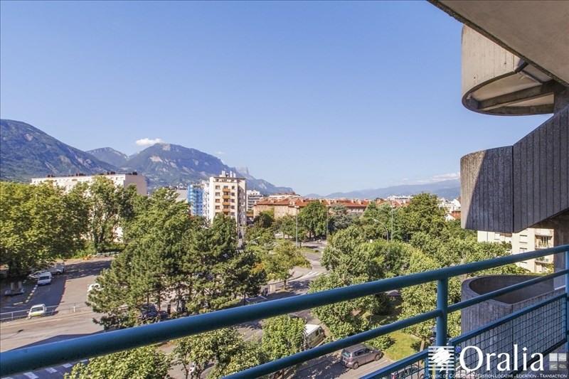 Vente appartement Grenoble 102000€ - Photo 8