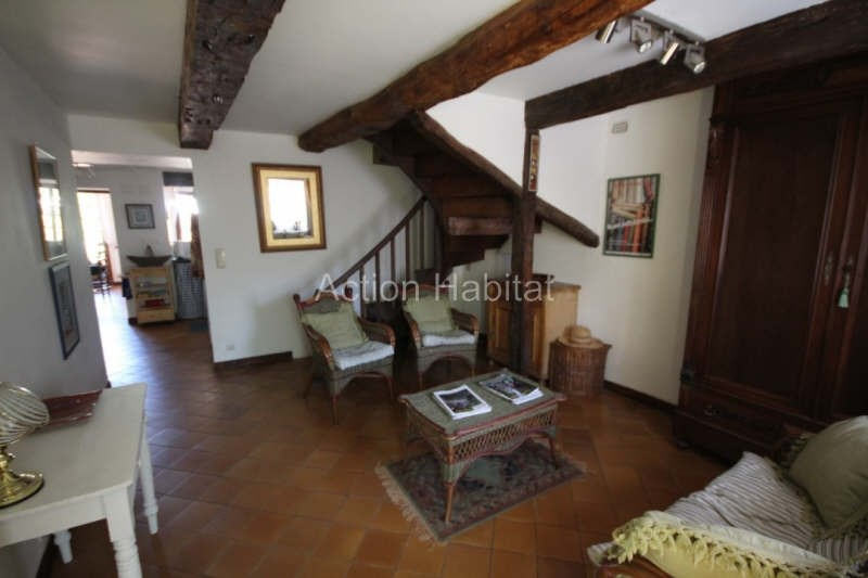 Vente maison / villa Cordes 220000€ - Photo 4