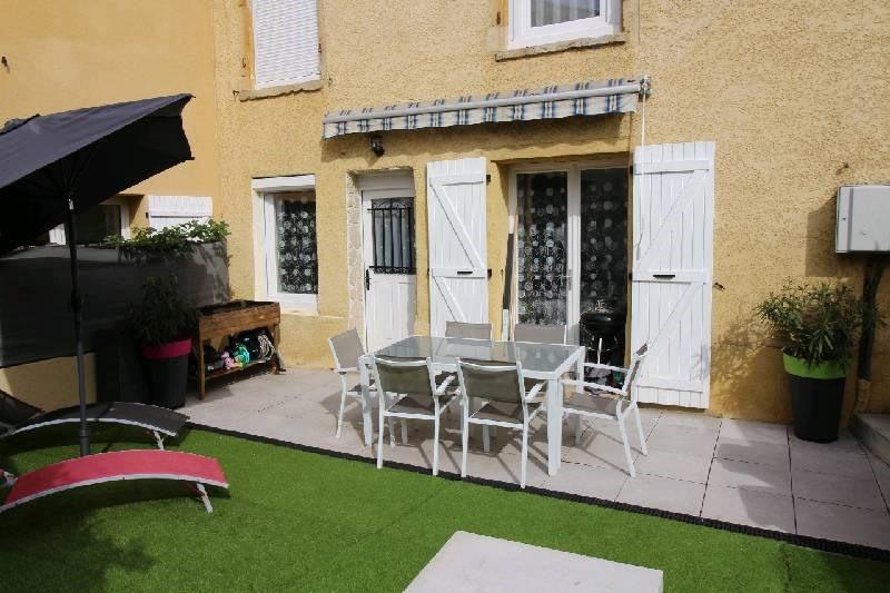 Vente maison / villa Vourles 255000€ - Photo 2
