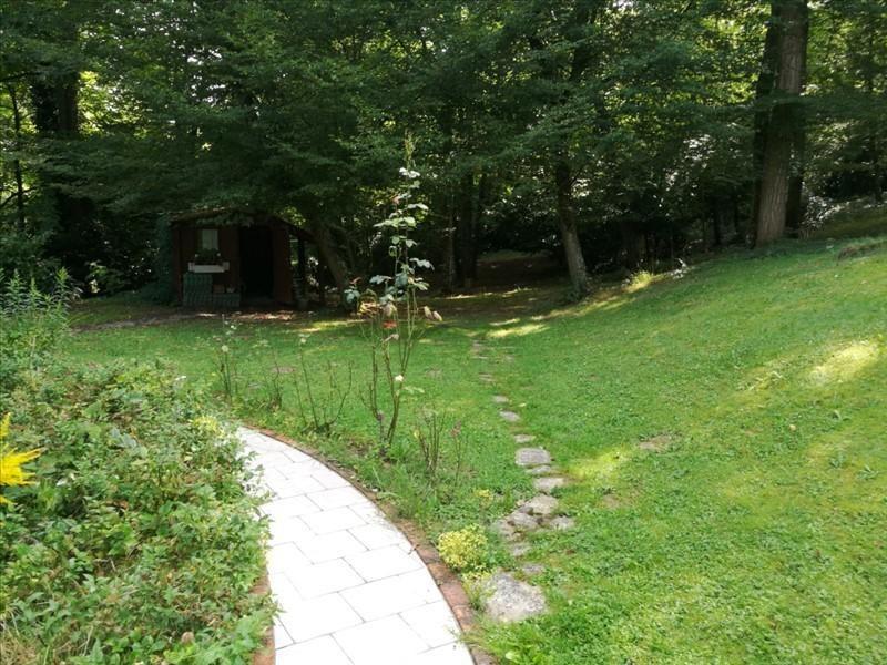 Sale house / villa Bois le roi 795000€ - Picture 3