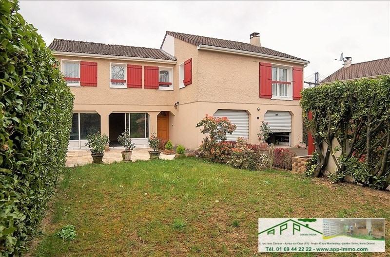 Sale house / villa Athis mons 299500€ - Picture 1