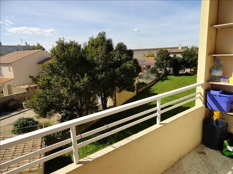 Produit d'investissement appartement Lunel 130000€ - Photo 1