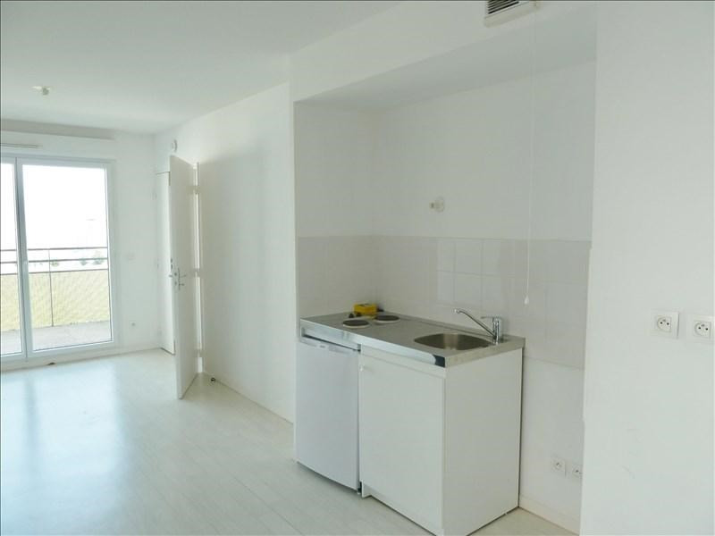 Vente appartement L'isle d'abeau 103 000€ - Photo 1