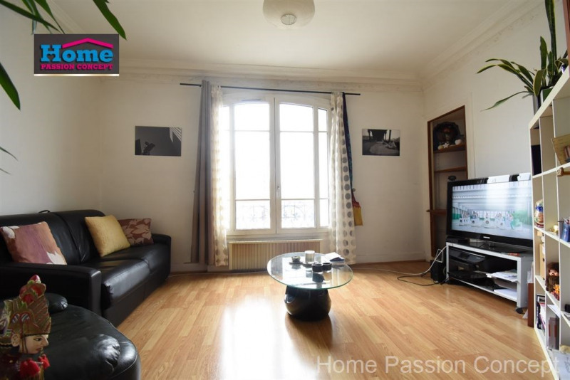 Vente appartement La garenne colombes 220 000€ - Photo 2