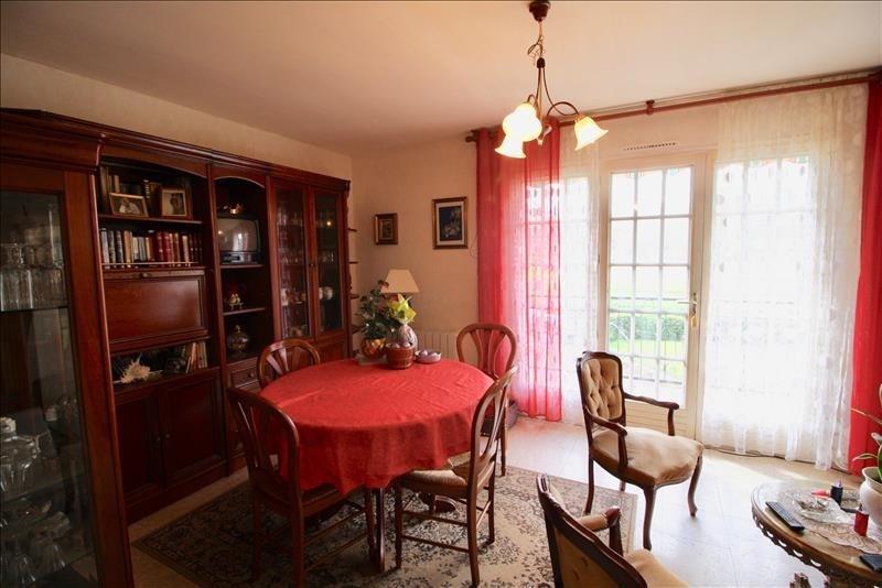 Vente maison / villa La ferriere sur risle 159000€ - Photo 7