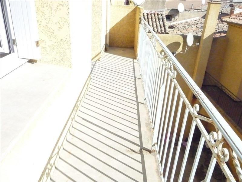 Alquiler  apartamento Lunel 460€ CC - Fotografía 2