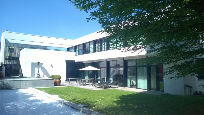 Vente de prestige maison / villa Meudon 3500000€ - Photo 1