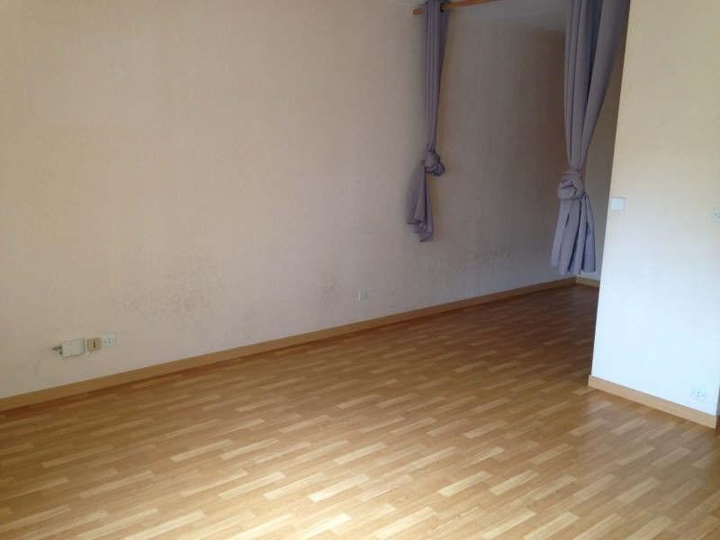 Location appartement Elancourt 661€ CC - Photo 1