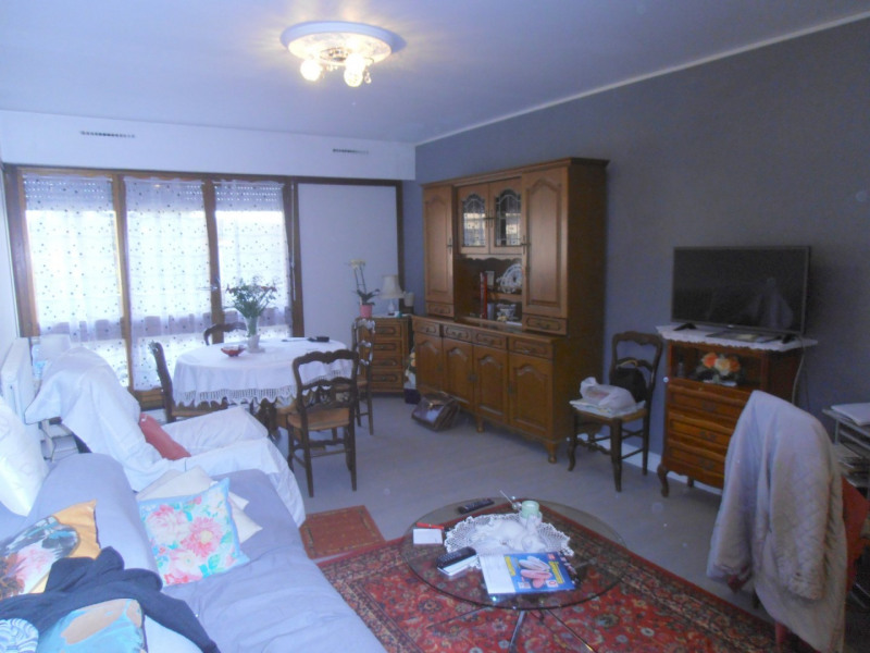 Sale apartment Angoulême 66 000€ - Picture 8