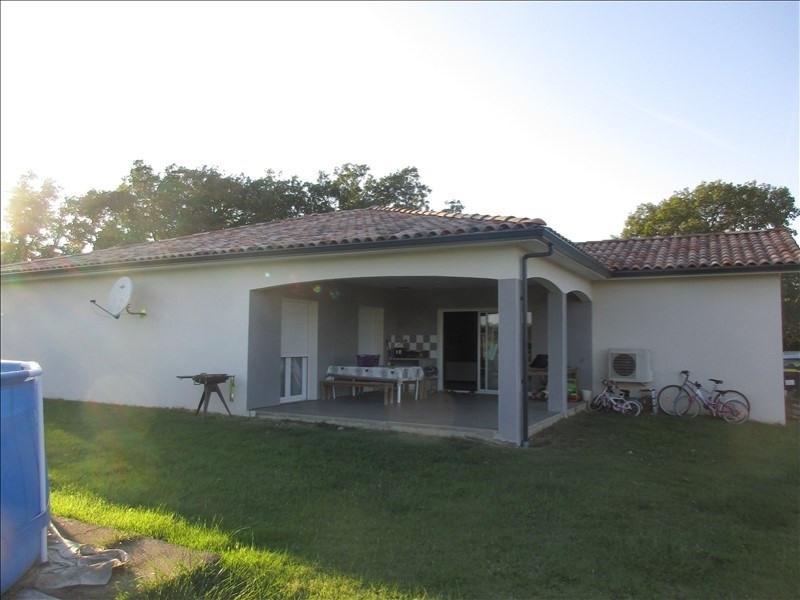 Sale house / villa Canals 260000€ - Picture 1