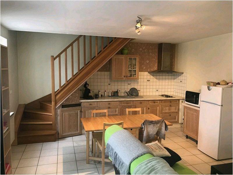 Vente maison / villa Villeneuve st denis 230000€ - Photo 1