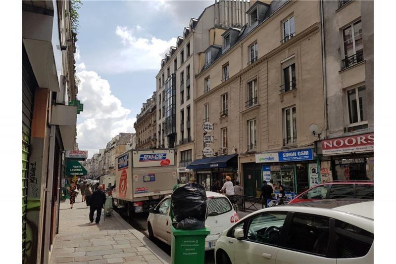 Vente divers Paris 10ème 420000€ - Photo 8