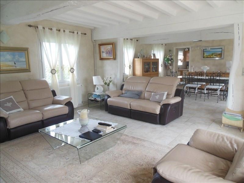 Sale house / villa La neuville chant d oisel 417000€ - Picture 3