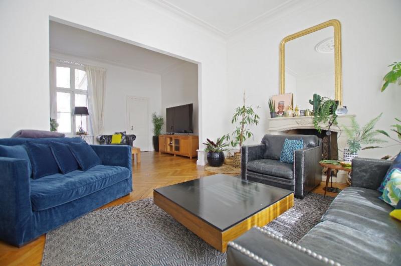 Vente de prestige maison / villa Cholet 618000€ - Photo 9