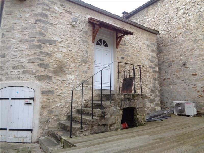 Sale house / villa Bois le roi 215000€ - Picture 5
