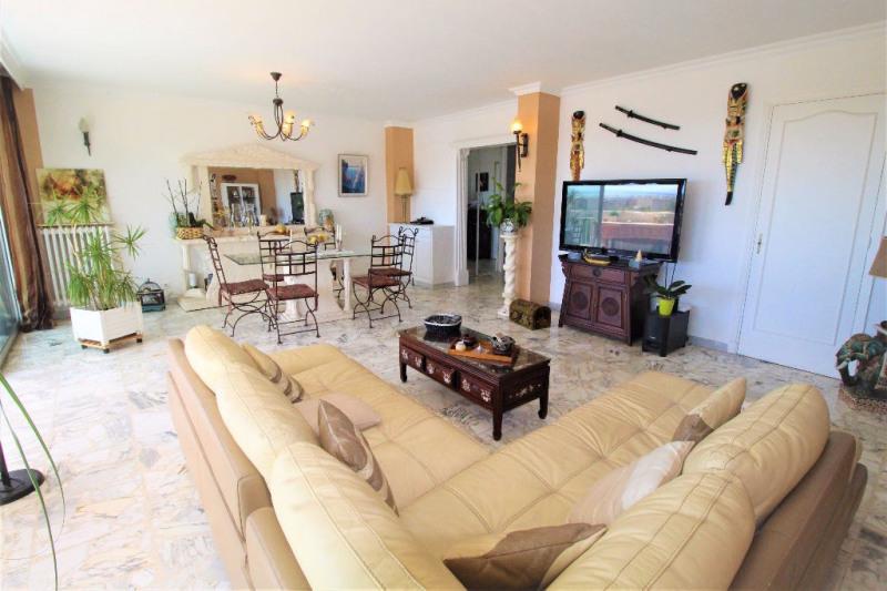 Vente appartement Cagnes sur mer 335000€ - Photo 1